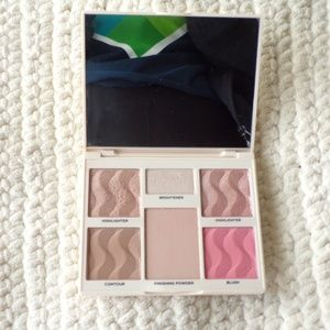 Cover FX Perfect Face Palette